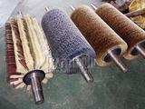 木工机械毛刷辊